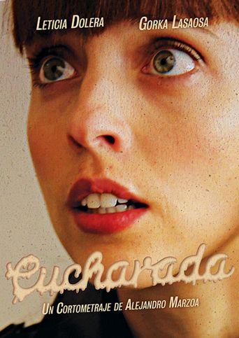 Cucharada Poster