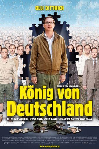 King Ordinary Poster