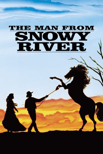 Watch The Man from Snowy River