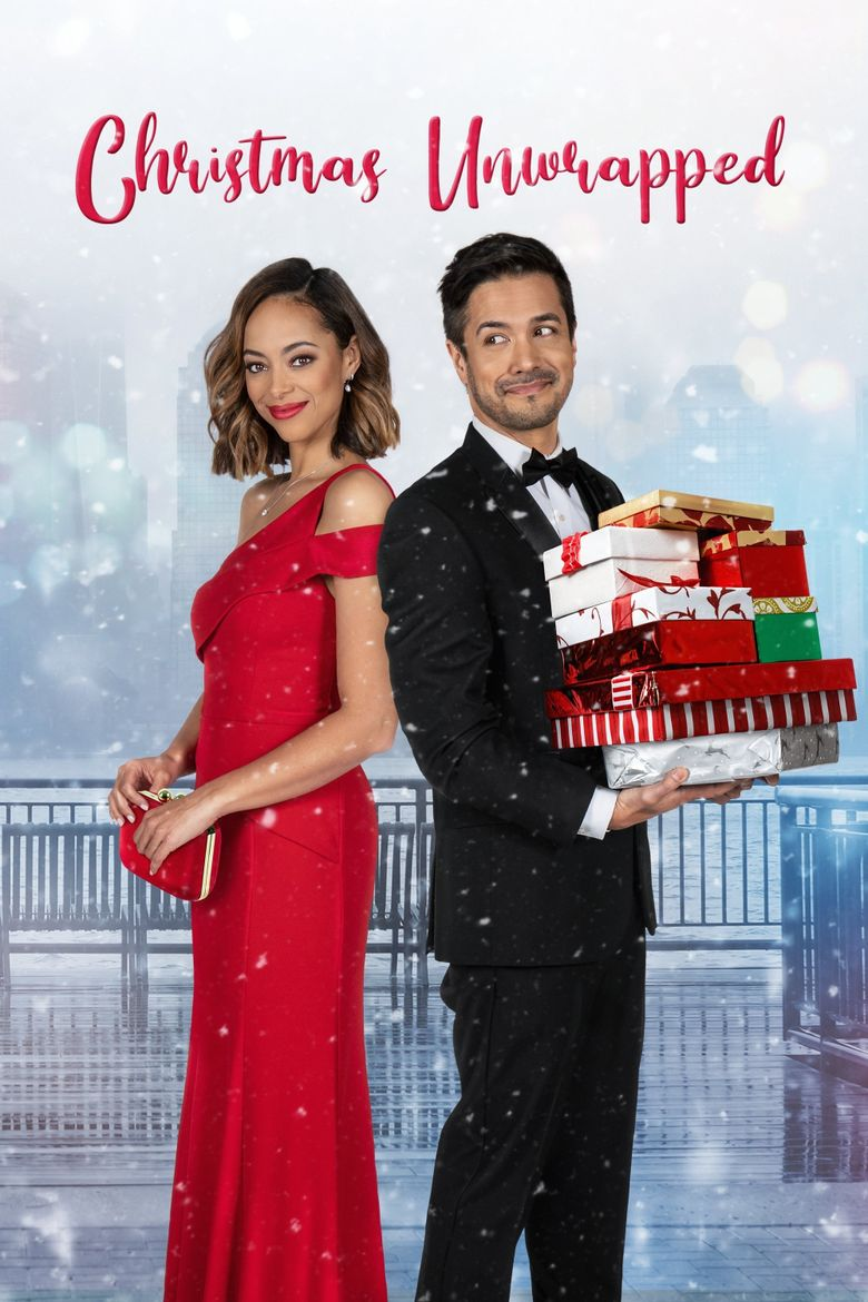 Christmas Unwrapped Poster