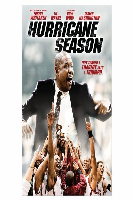 Hurricane Season Poster
