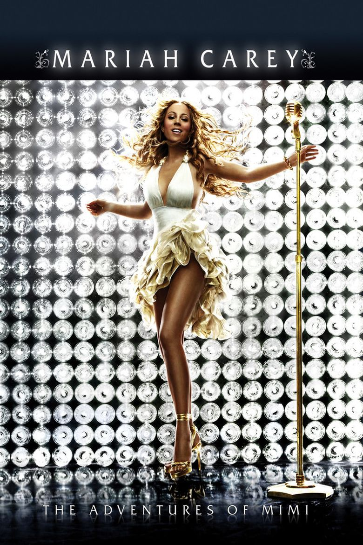 Mariah Carey - The Adventures of Mimi Poster