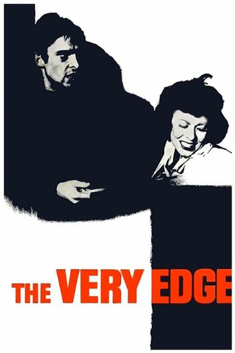 The Very Edge Poster