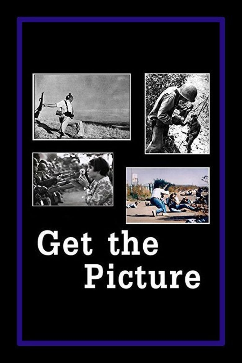 Get the Picture Poster
