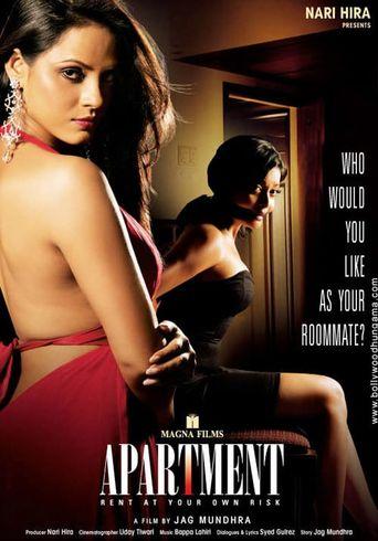 Apartment Poster