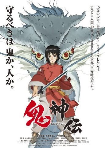 Watch Legend of the Millennium Dragon