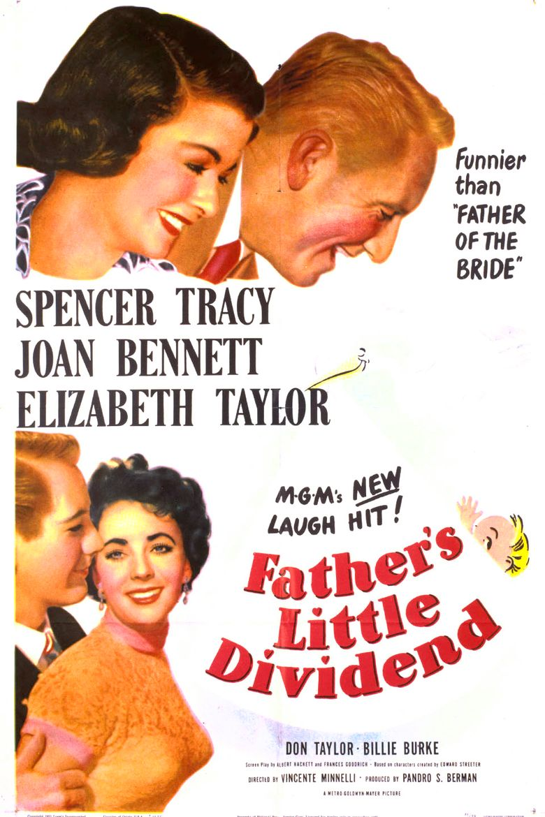 Watch Father's Little Dividend