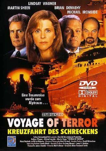Voyage of Terror Poster