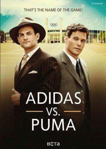 Duell der Brüder - Die Geschichte von Adidas und Puma Poster