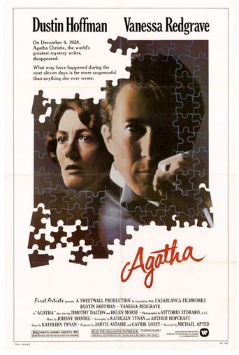 Watch Agatha