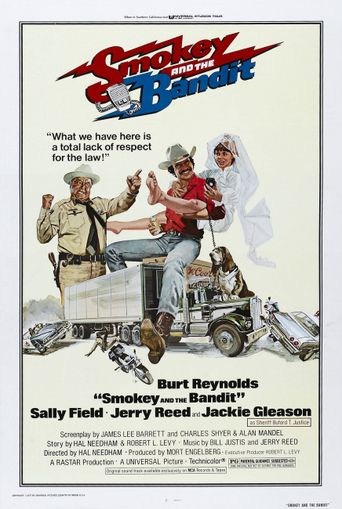 Watch Smokey and the Bandit