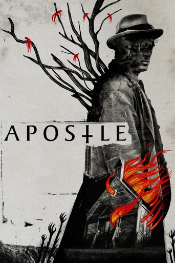 Watch Apostle