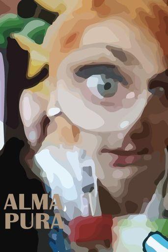 Alma Pura Poster