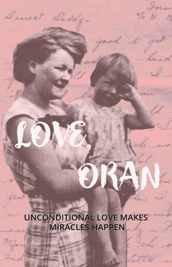 Love, Oran Poster