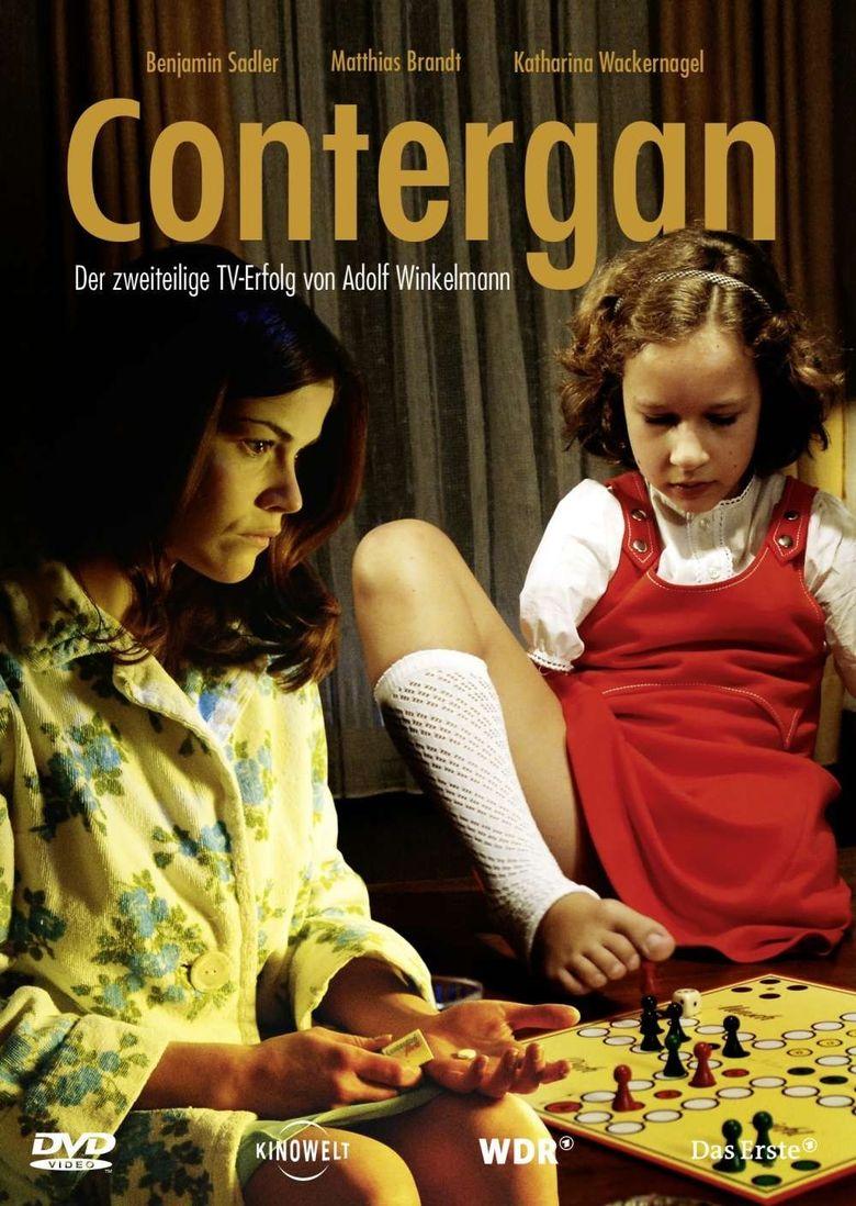 Contergan Poster