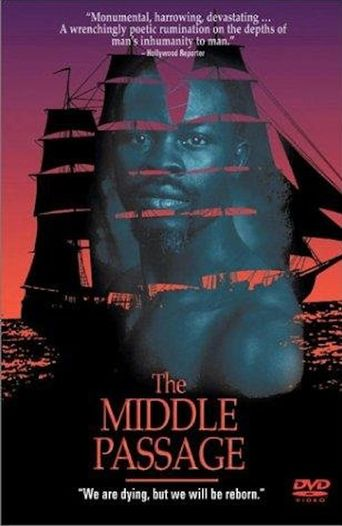 The Middle Passage Poster