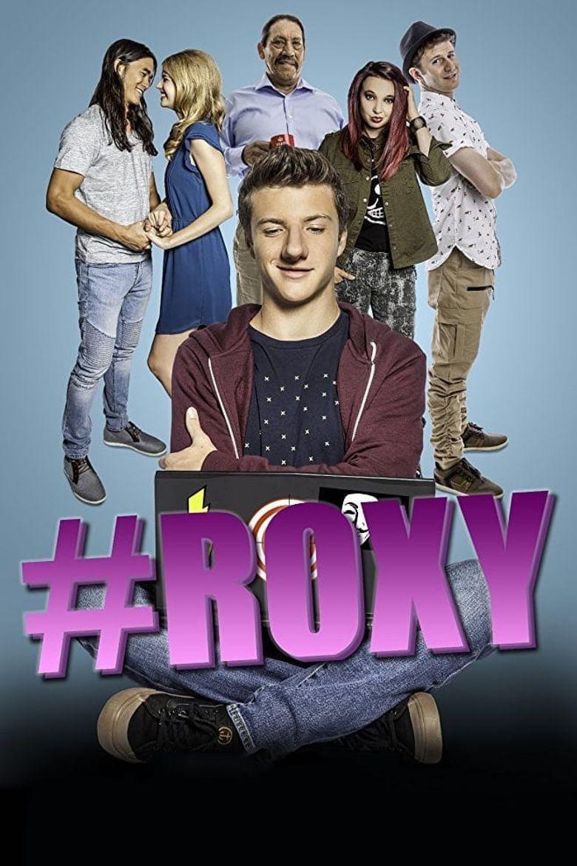 #Roxy Poster