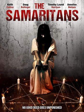 The Samaritans Poster