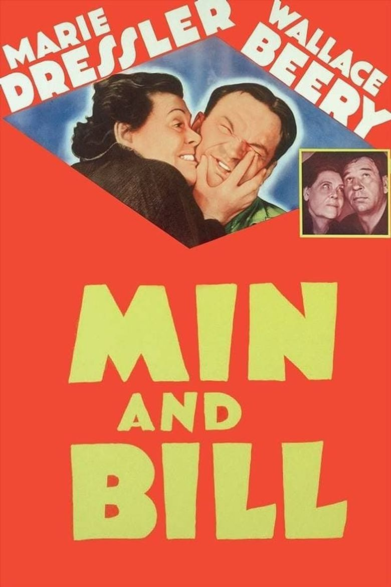 Min and Bill Poster