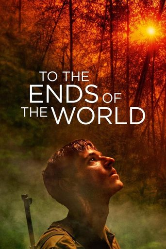 To the Ends of the World Poster