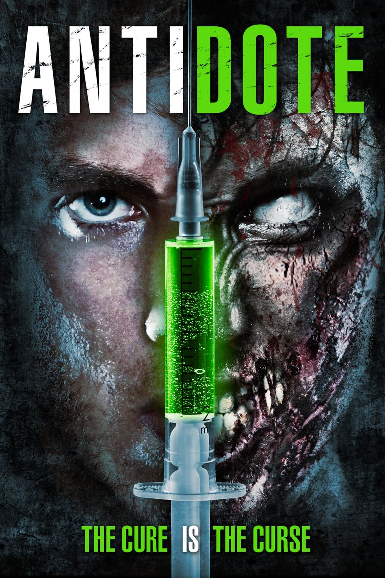 Watch Antidote