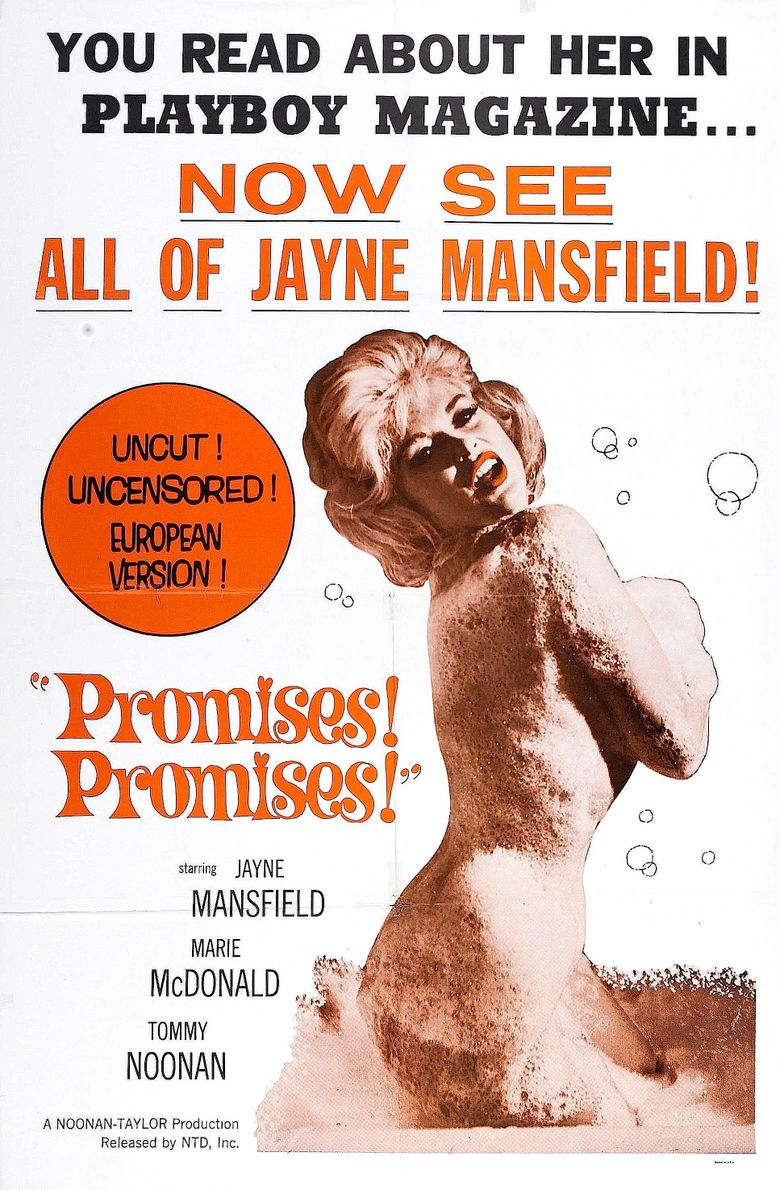 Promises! Promises! Poster