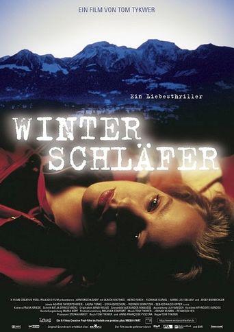 Wintersleepers Poster