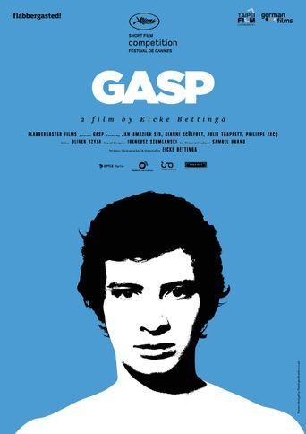 Gasp Poster