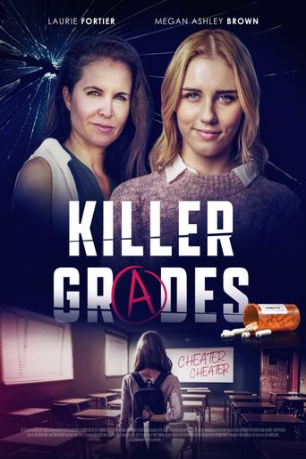 Killer Grades Poster