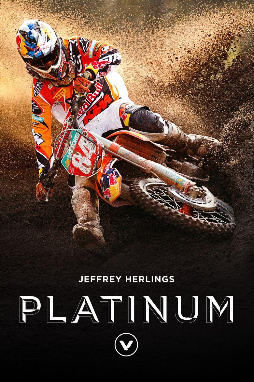 Vurb Moto Platinum: Jeffrey Hurlings Poster