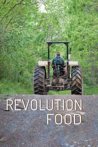 Rich in Spirit Poster