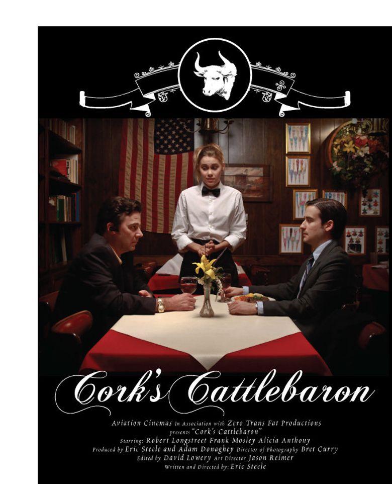 Cork's Cattlebaron Poster