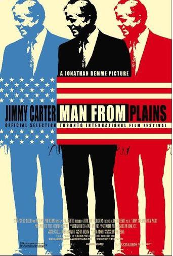 Watch Jimmy Carter Man from Plains