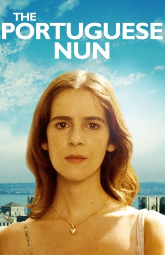 The Portuguese Nun Poster