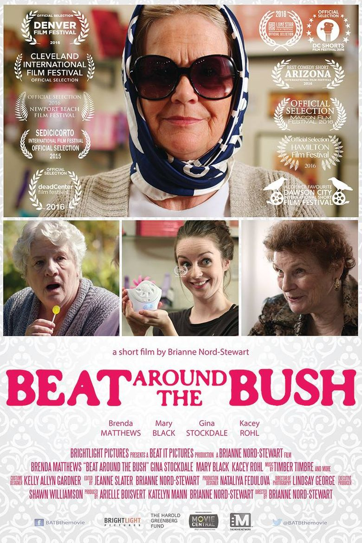 Beat Around the Bush Poster