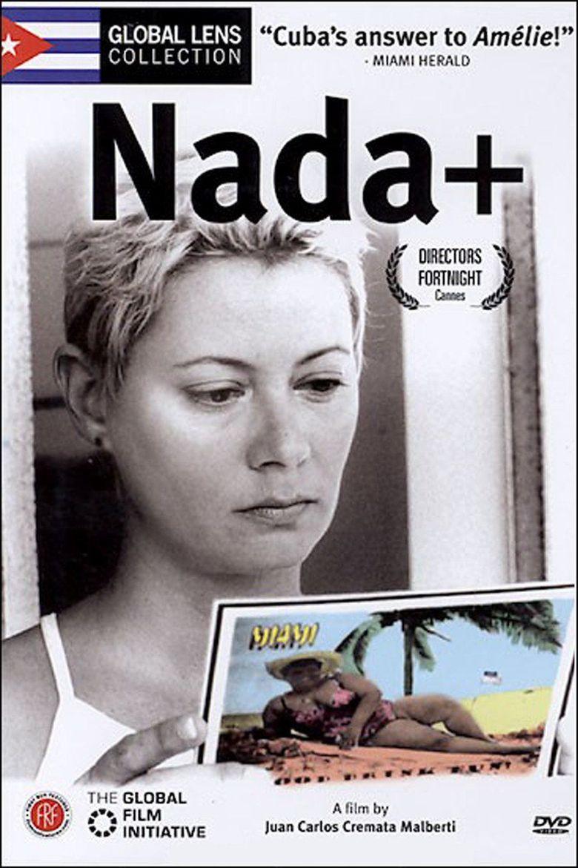 Nada+ Poster