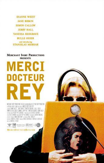 Merci Docteur Rey Poster