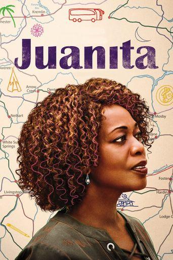 Juanita Poster