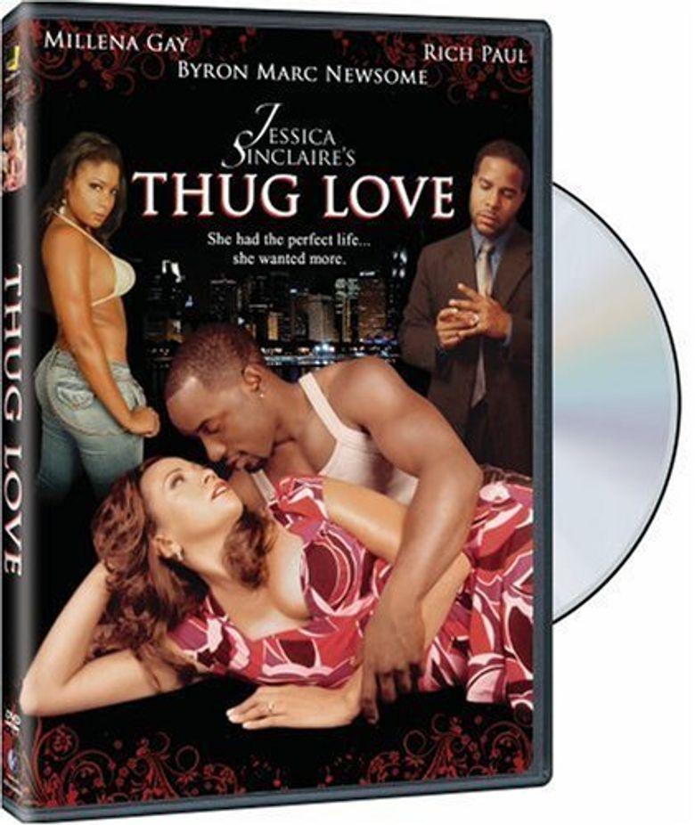 Thug Love Poster