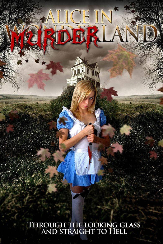 Alice in Murderland Poster