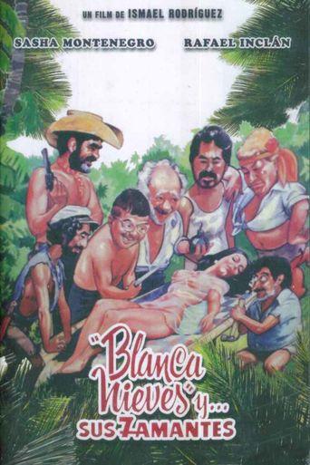 Blanca Nieves y... sus 7 amantes Poster