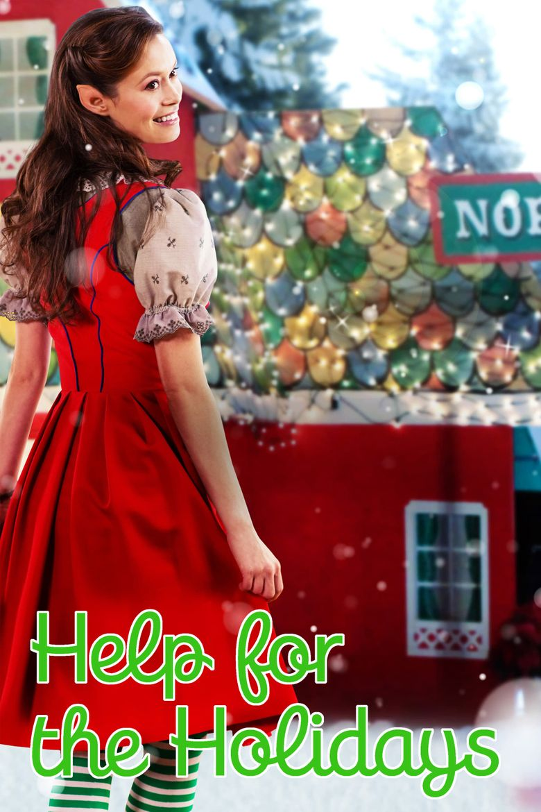 Help for the Holidays Poster