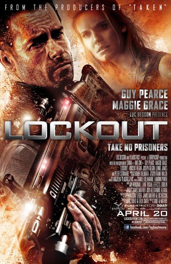 Watch Lockout