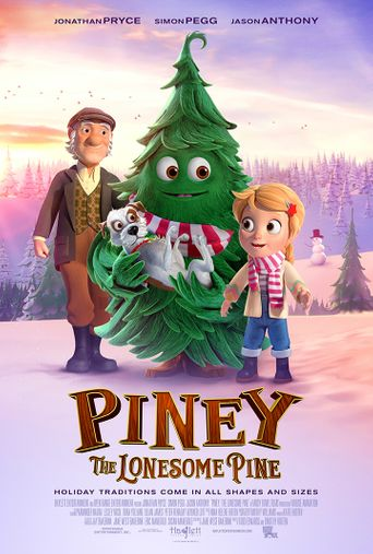 Piney: The Lonesome Pine Poster