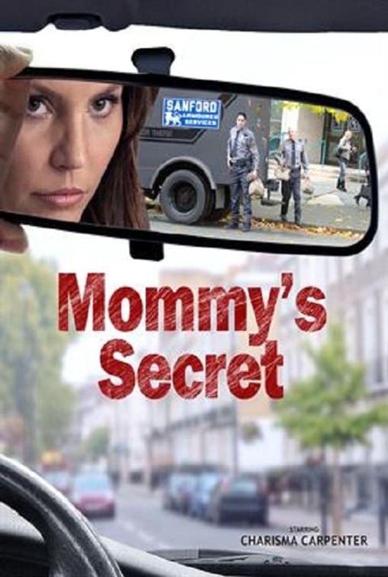Mommy's Secret Poster