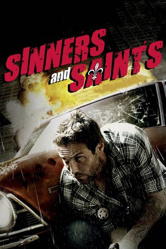 Sinners and Saints Poster