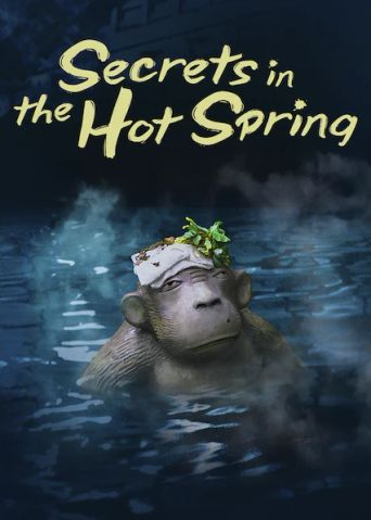 Secrets in the Hot Spring Poster