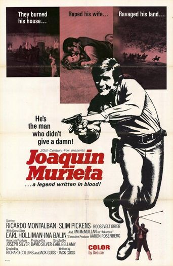 The Desperate Mission Poster