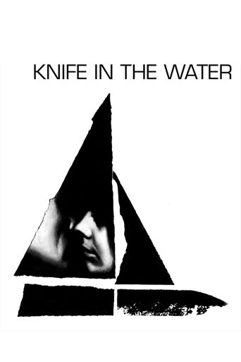 Watch Knife in the Water