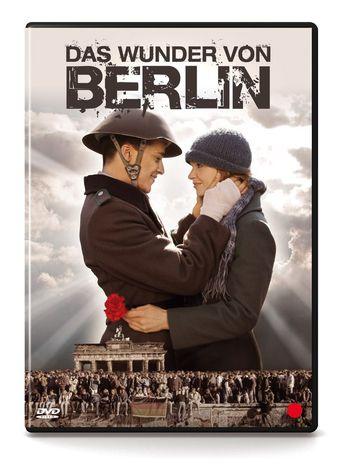 Das Wunder von Berlin Poster